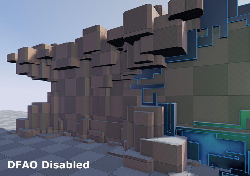 Distance Fields in Unreal Engine - Tom Looman