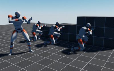 Add Mod-support to Unreal Engine 4 Projects - Tom Looman