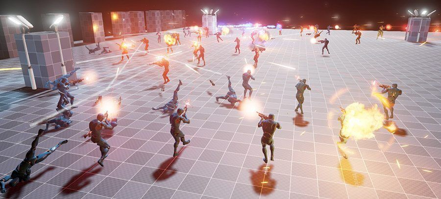 Building Shooter AI in Unreal Engine 4 - Tom Looman